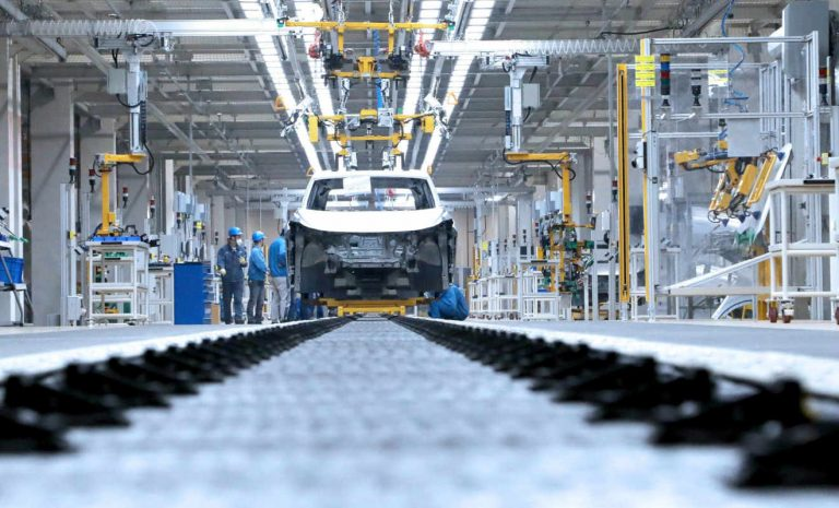 VW erwartet in China «beträchtliches Wachstum»