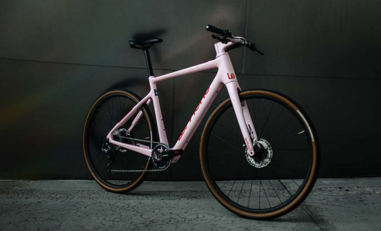 LeMond Bicycles präsentiert zwei neue Pedelecs