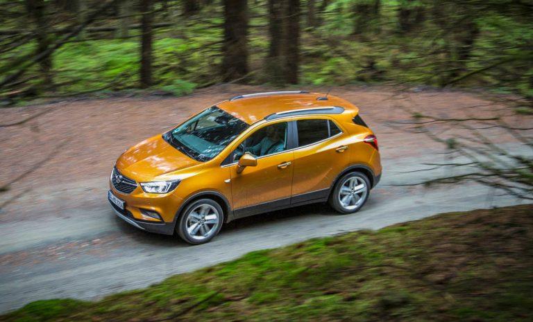 Opel Mokka: Auch als Gebrauchtwagen zu empfehlen