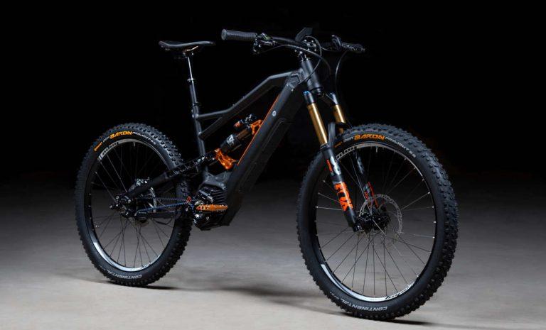 Nicolai Eboxx: E-Mountainbike für den Alltagseinsatz