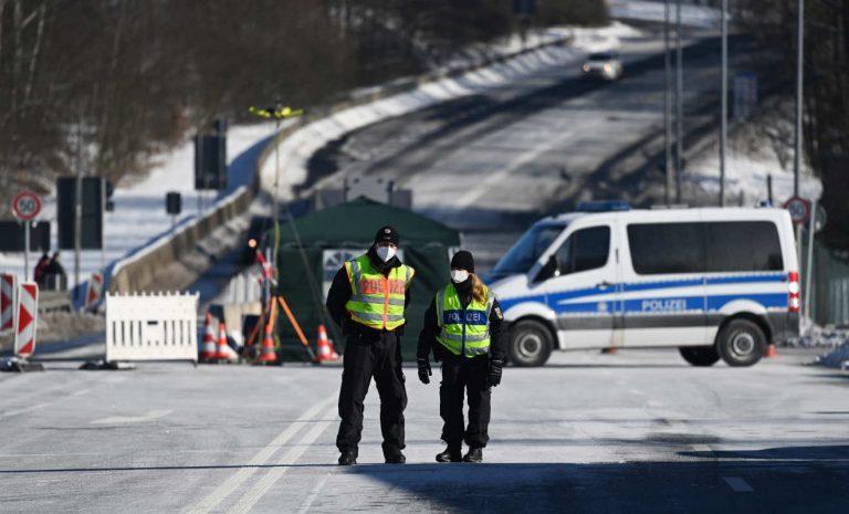 Grenzkontrollen: VDA befürchtet Werksschließungen
