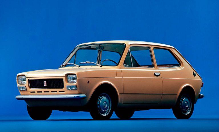 Fiat 127: Inspiration für ein ganzes Segment