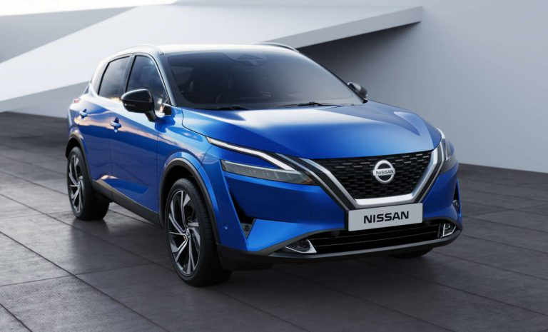Nissan Qashqai: Neue Generation kommt mit E-Power