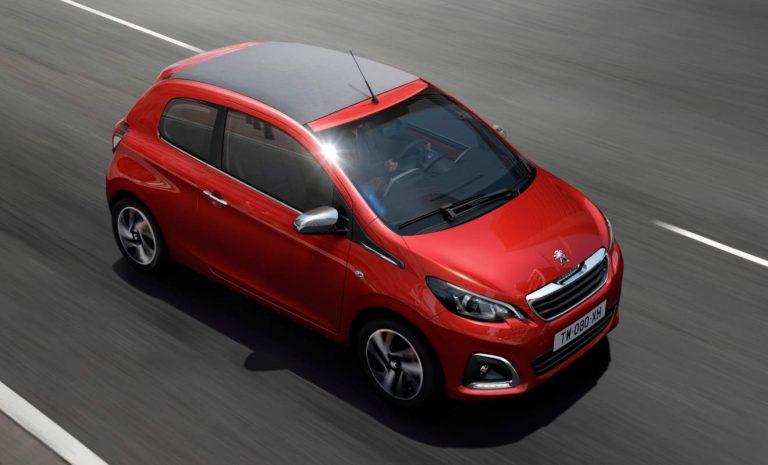 Gebrauchter Peugeot 108: Ein zweiter Blick spart Ärger
