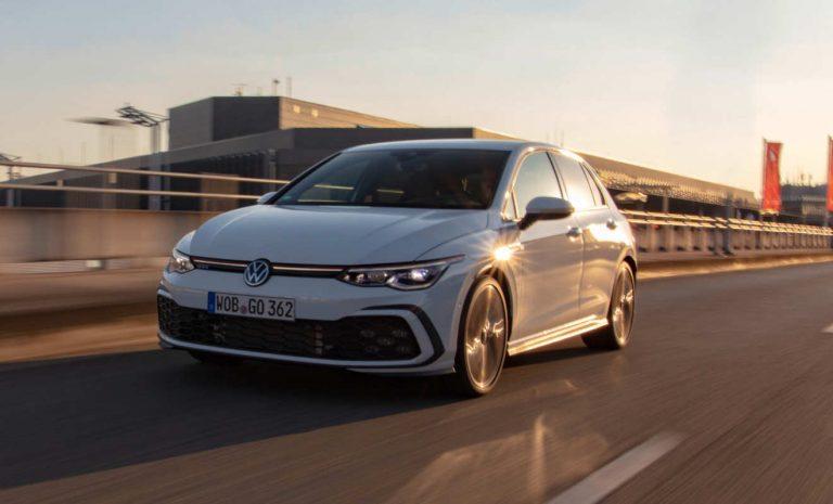 VW Golf GTI: Spaß hat auch beim Verbrauch seinen Preis