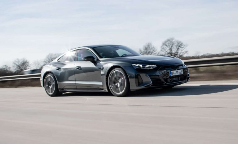 Audi setzt auf deutliches Wachstum