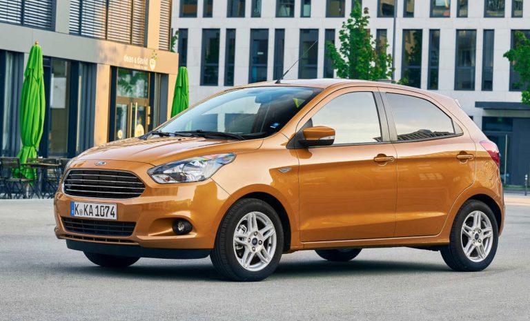 Ford Ka+: Ein Plus auch bei der Qualität