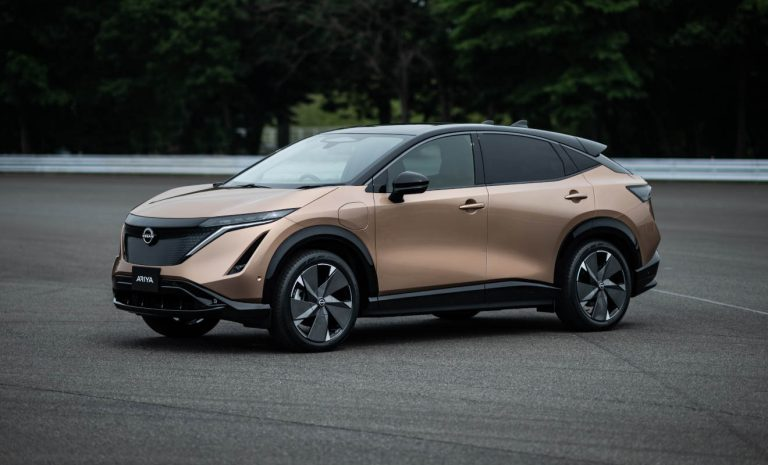 Nissan Ariya: Er soll alles besser machen