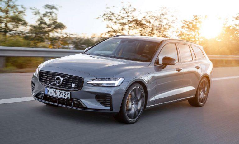 Volvo: Plug-in-Hybride mit bis zu 90 Kilometer Reichweite