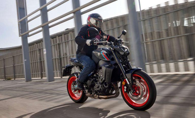Yamaha MT-09: Gutes noch besser gemacht