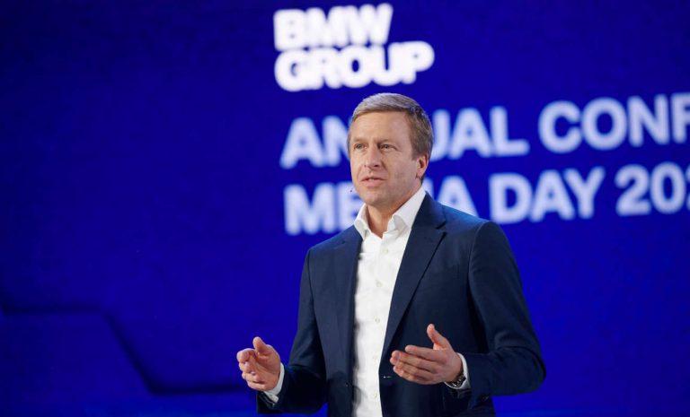 BMW: Gehen mit vollelektrischem Angebot in die Breite