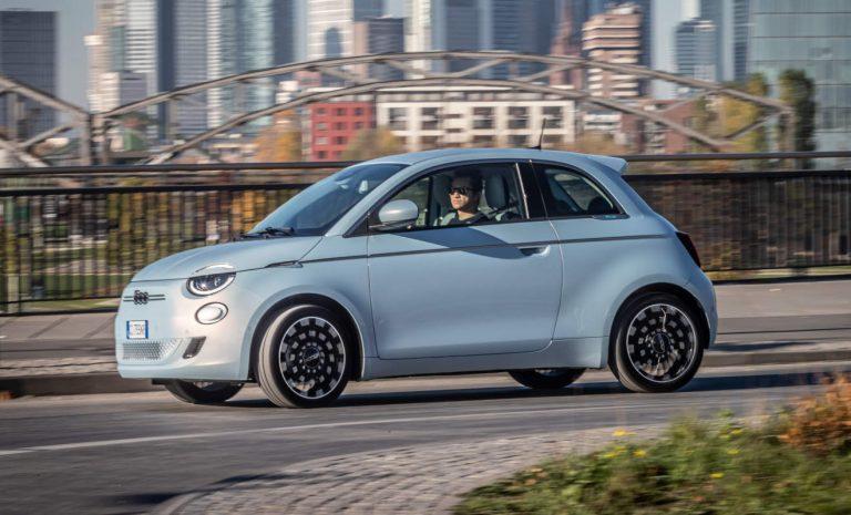 Tchibo bietet Elektroautos im Auto-Abo an
