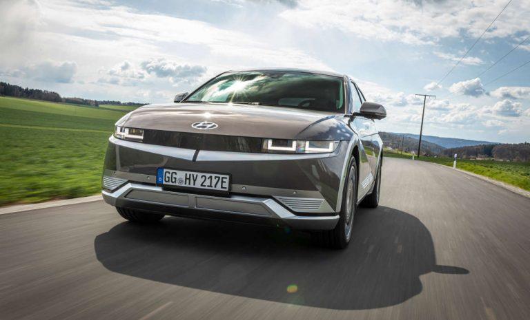 Hyundai Ioniq 5: Der clevere Stromer