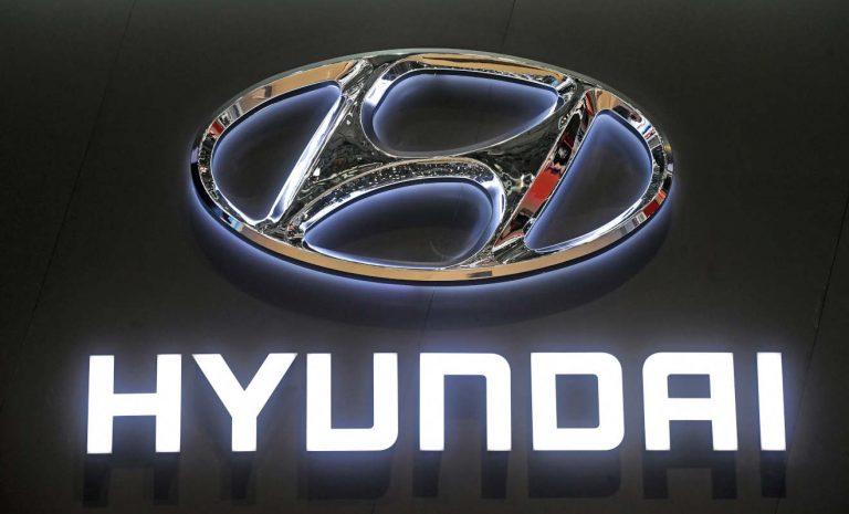 Hyundai hat Gewinn im ersten Quartal fast verdreifacht