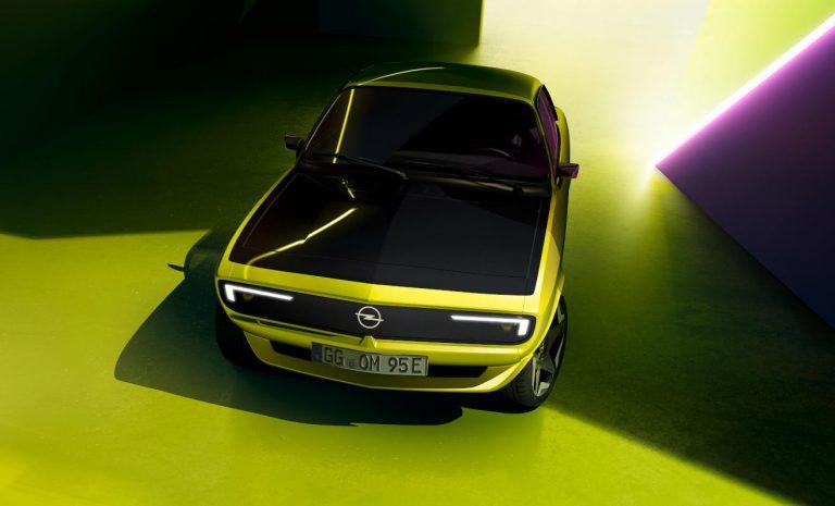Opel Manta GSe: Feinschliff für den Klassiker