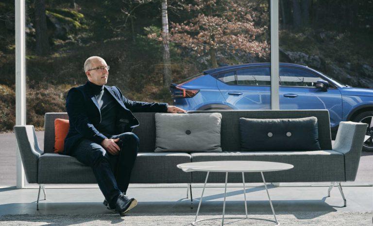 «Als Designer wünsche ich mir ein recyceltes Auto»