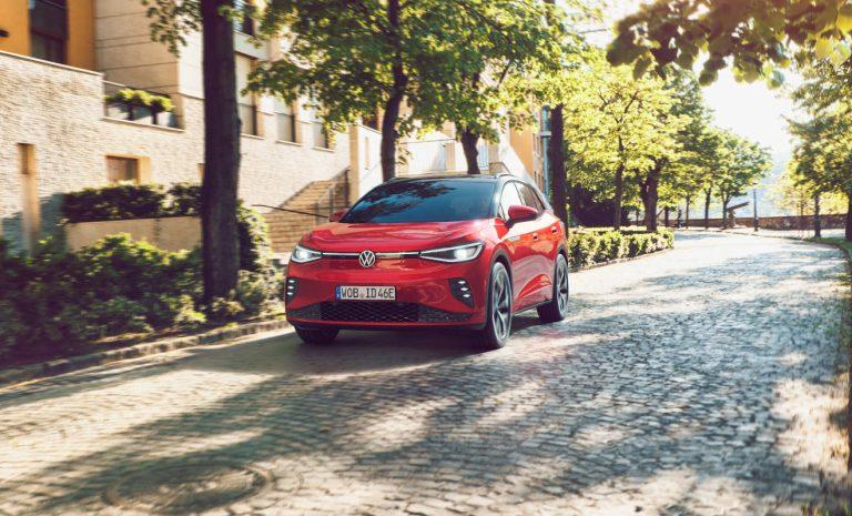 VW ID.4 GTX: Der GTI unter den E-Modellen