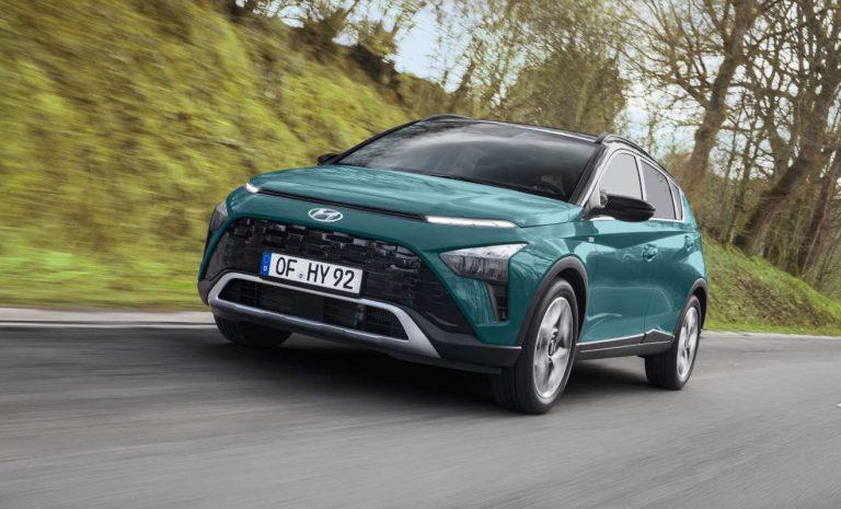Hyundai: 83 Prozent aller SUVs mit alternativem Antrieb