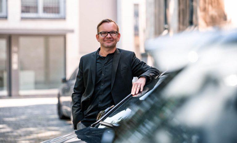 «Auto-Abo kann zum Treiber für E-Mobilität werden»