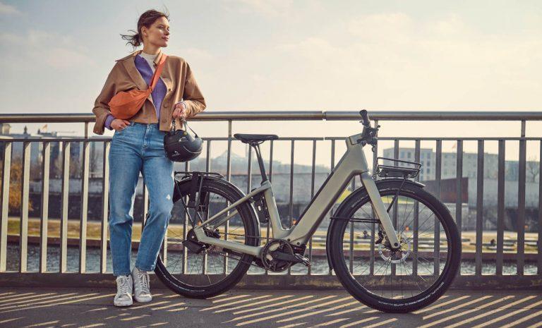 Canyon Precede:On: Neues E-Bike für die Stadt
