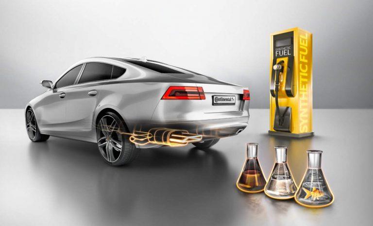 Forscher erteilen E-Fuels eine Absage