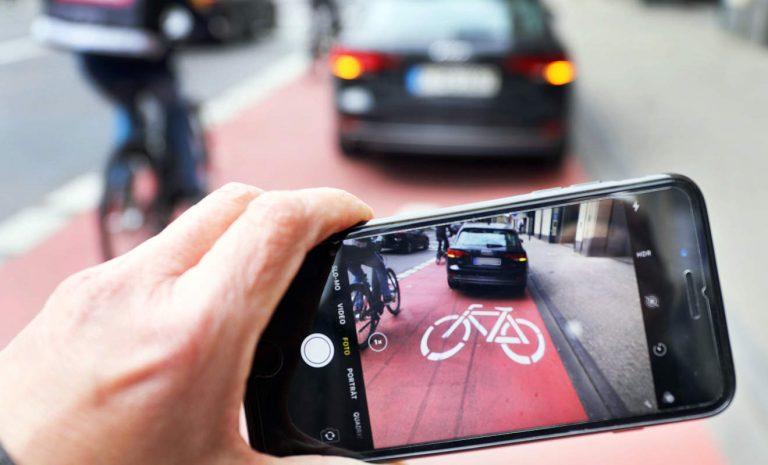 Fahren ohne Licht: Urteile rund ums Rad