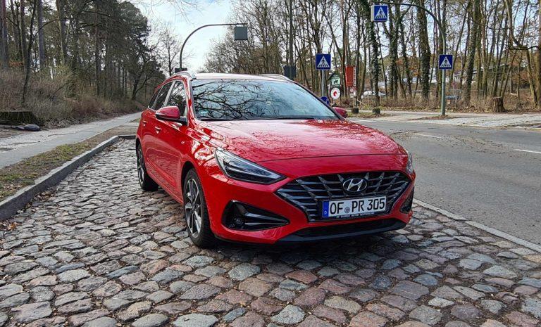 Hyundai i30 Kombi: Effizient und mit vielen Vorzügen