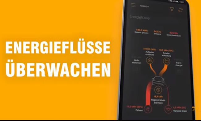 Juice stellt Mobilitäts-App für E-Autofahrer vor