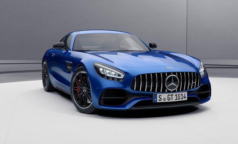 Mercedes-AMG: Balanceakt zwischen Power und Effizienz
