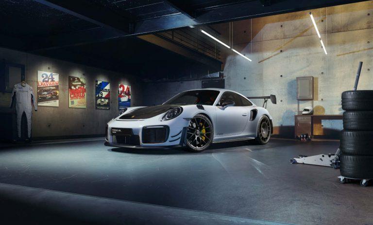 Porsche Exclusive Manufaktur: Alles außer gewöhnlich