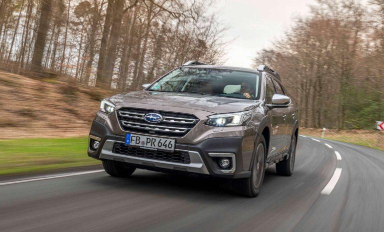 Subaru Outback: Eine Alternative zum Mainstream