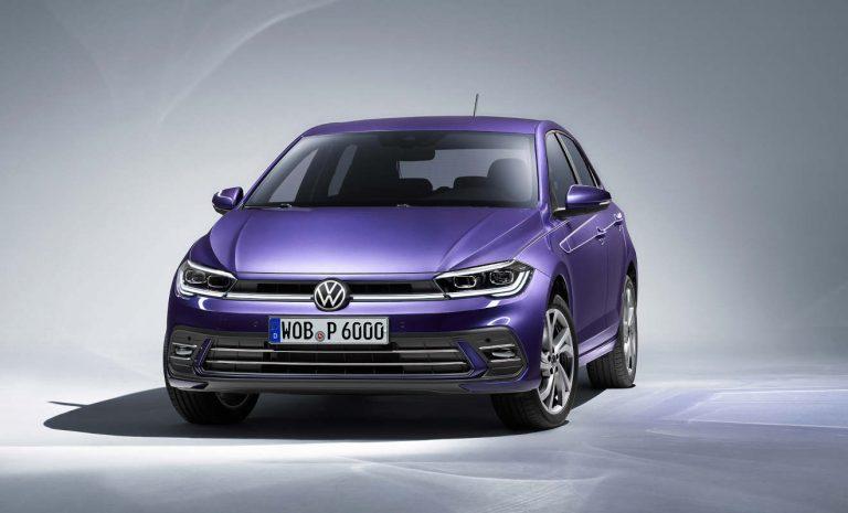 VW Polo kostet in mittlerer Ausstattung 20.175 Euro