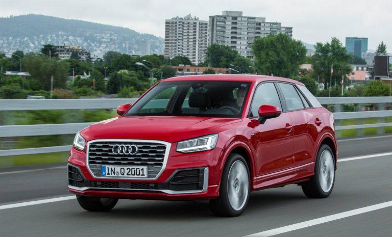 Gebrauchter Audi Q2: Vielfalt hat ihren Preis