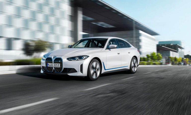 BMW i4: Stromer für das Kernsegment