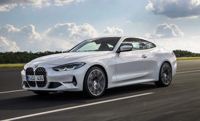 BMW 420i: Schön und dynamisch