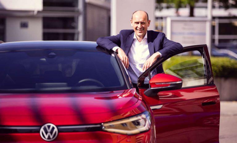 «E-Mobilität beste Hebel zur Dekarbonisierung des Verkehrs»