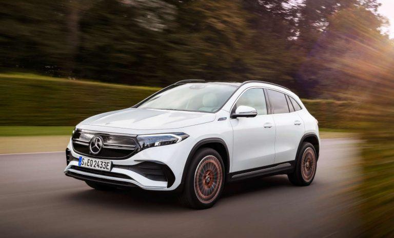 Daimler steigert Absatz im ersten Halbjahr deutlich