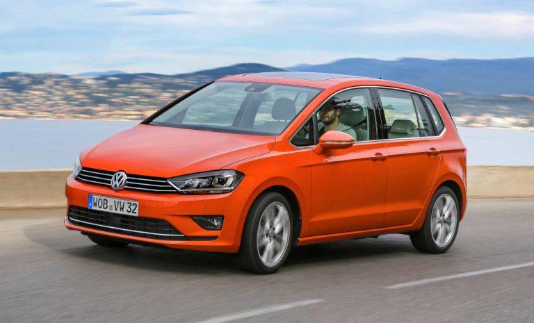 VW Golf Sportsvan: Als Gebrauchter tadellos beim TÜV