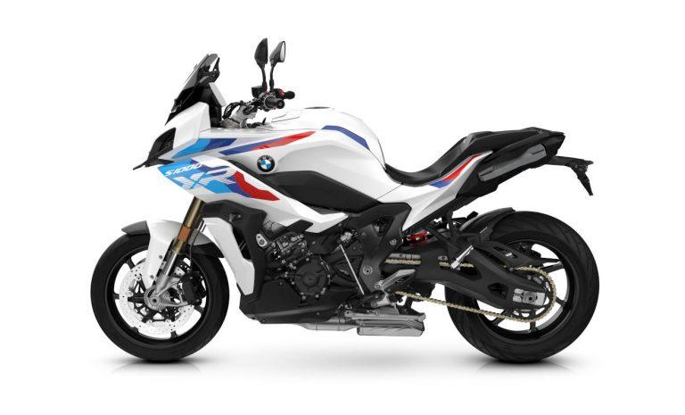 BMW Motorrad: Neue Farben und  technische Updates