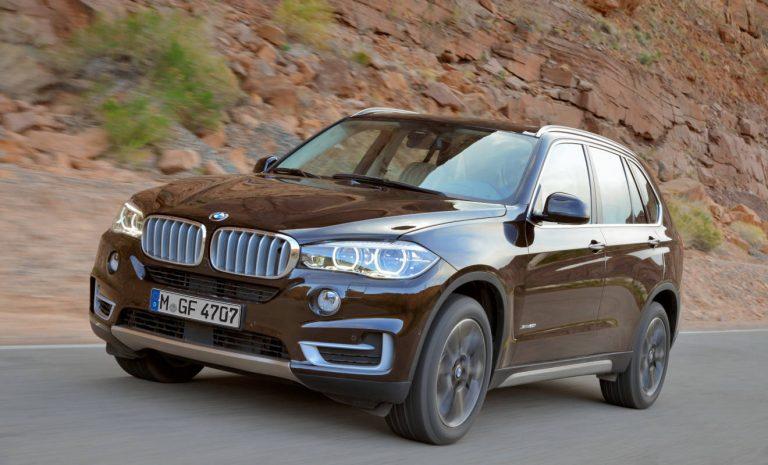 BMW X5: Top-Gebrauchter mit sehr viel Komfort