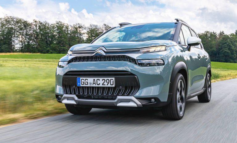 Citroën C3 Aircross: Bequemer, bunter, besser