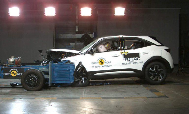 Renault Kangoo und Opel Mokka verfehlen Topwertung