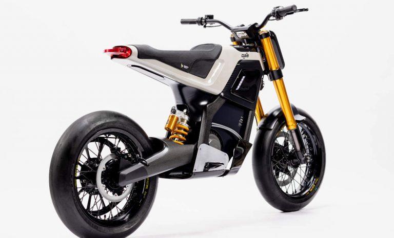 DAB Motors präsentiert cooles E-Bike-Concept