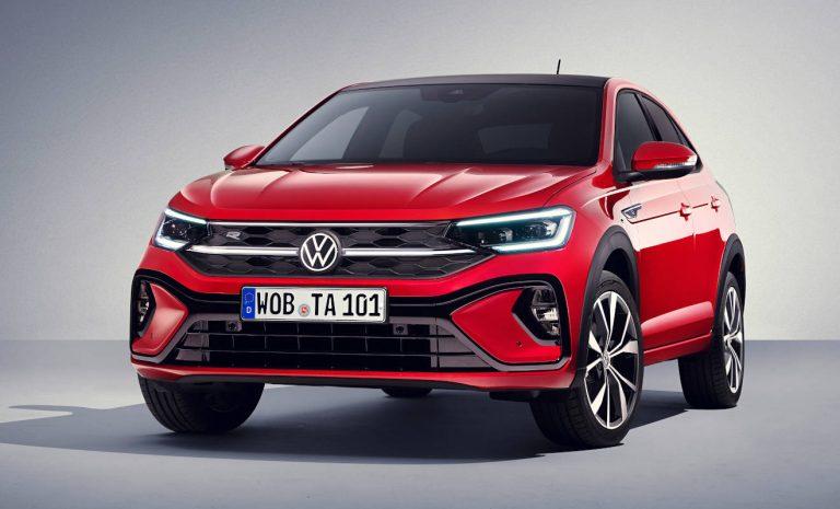 VW Taigo: Klein, aber hoch – und ein Coupé