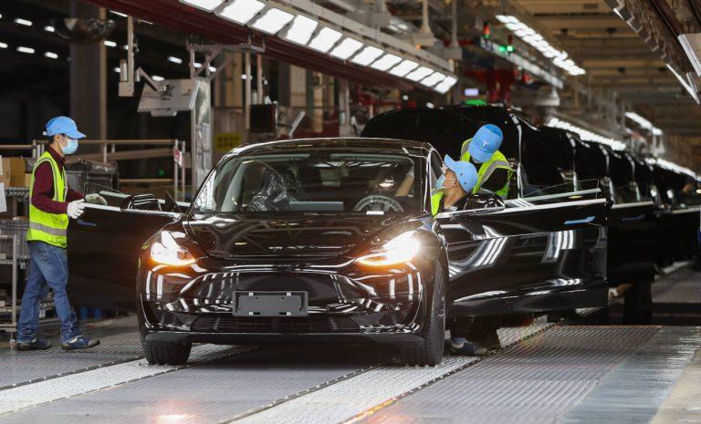 Rekord-Quartal für Tesla: Eine Milliarde Dollar Gewinn