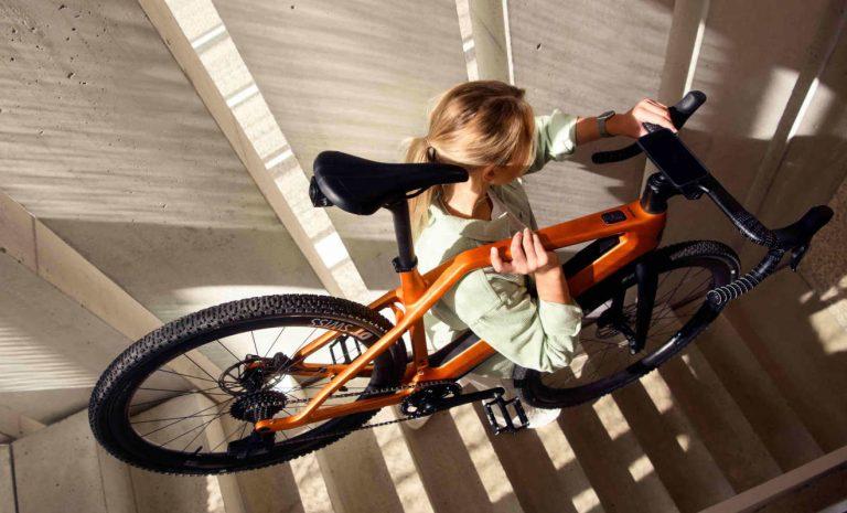 Cyklaer: Stylische Premiumbikes von Storck und Porsche
