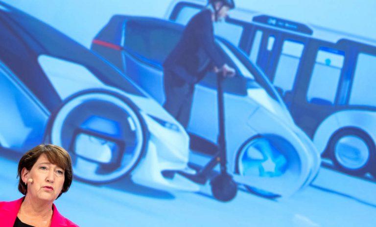 IAA stellt klimaneutrale Mobilität in Mittelpunkt