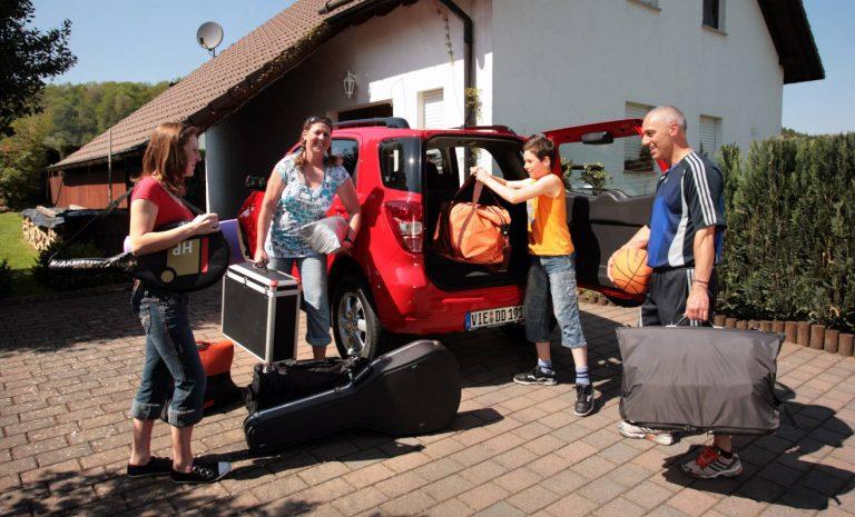 Nach dem Urlaub: Auch der Wagen braucht Erholung