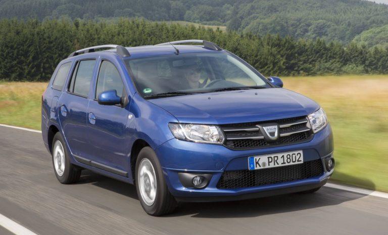 Dacia Logan MCV: Gute Gebrauchte sind nicht billig