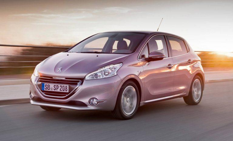 Peugeot 208: Ein prüfender Blick kann nicht schaden